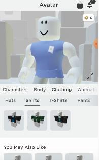 Создание персонажа