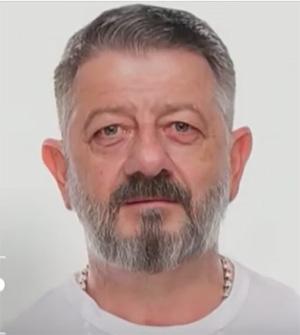 Михаил Галустян в старости