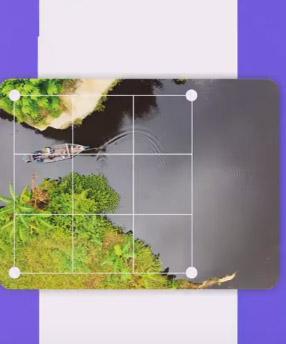 Обрезка видео в программе