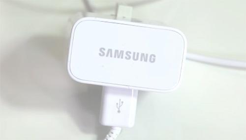 Оригинальная зарядка Samsung