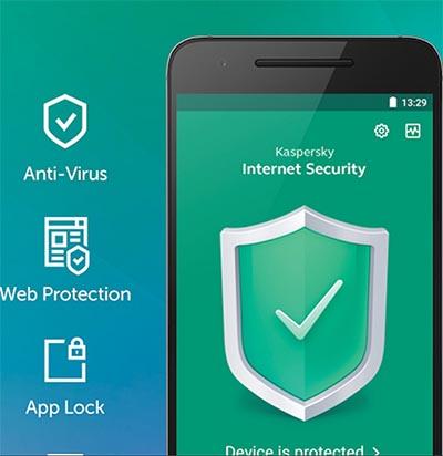 Мобильный антивирус