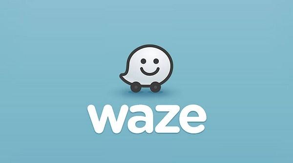 Картинка Waze