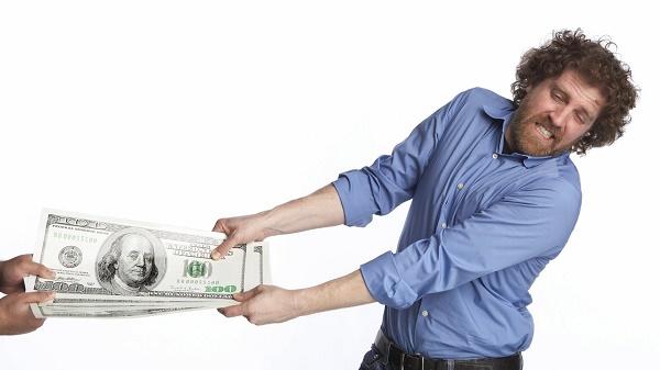 Фото возврат денег