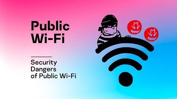Картинка опасность публичного Wi-Fi