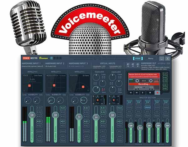 Программа для настройки звука