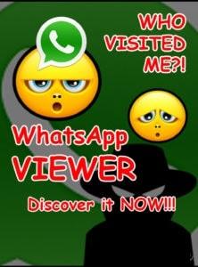 Приложение Who viewed me
