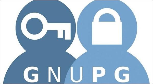 Программа GNU Privacy Guard