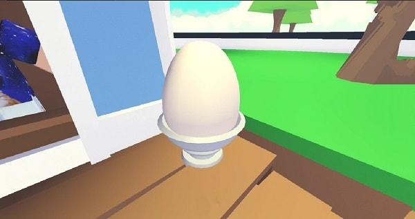 Стартовое яйцо