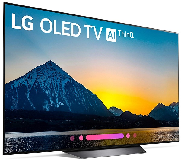 Телевизор OLED