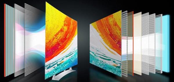 ТВ OLED
