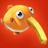 Рыба с носом
