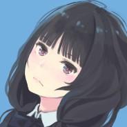 Девочка брюнетка аниме
