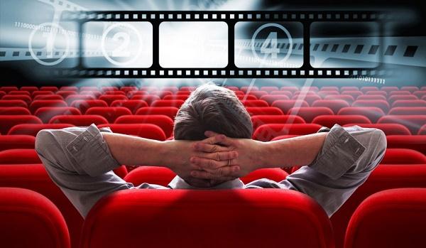 Картинка просмотр в кинотеатре