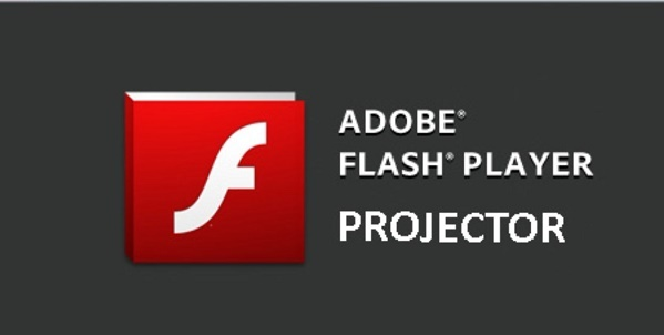 Adobe Flash Player Projector