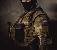 Русский боец