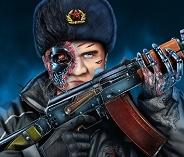 Советский боец