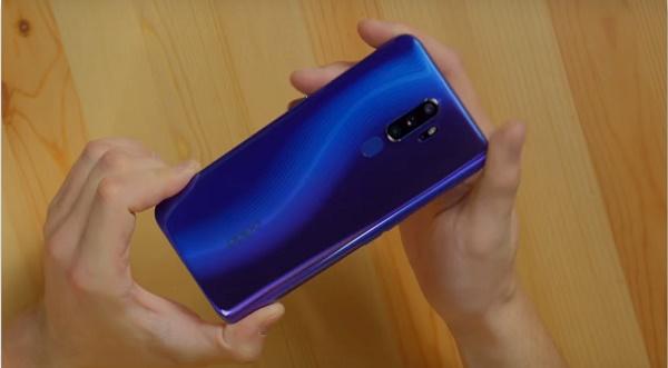 Телефон Oppo A9