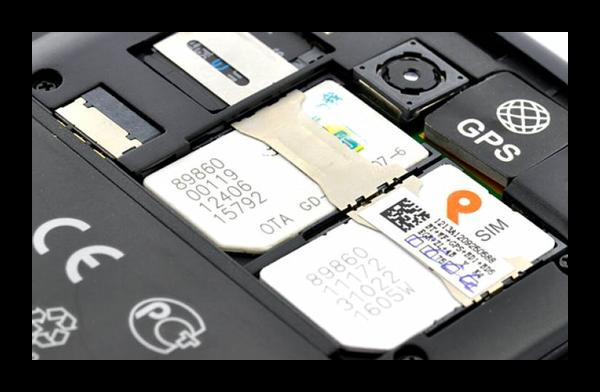 2 SIM-карты