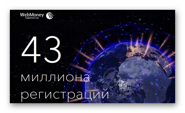 Веб-сайт WebMoney