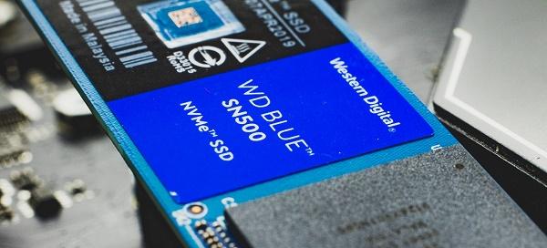 SSD на ПК