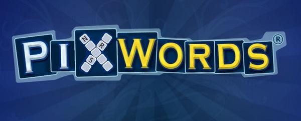 Игра pixwords