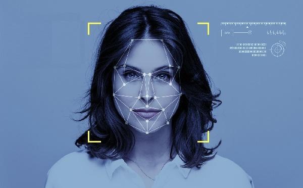 Иллюстрация биометрия