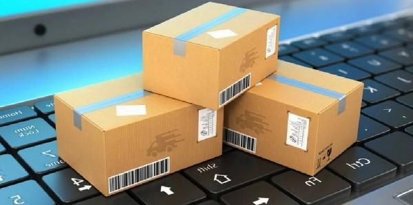 Посылки на клавиатуре ноутбука