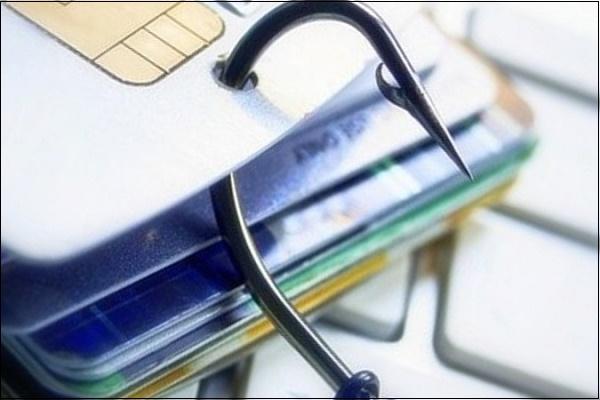 Мошенники банковская карта