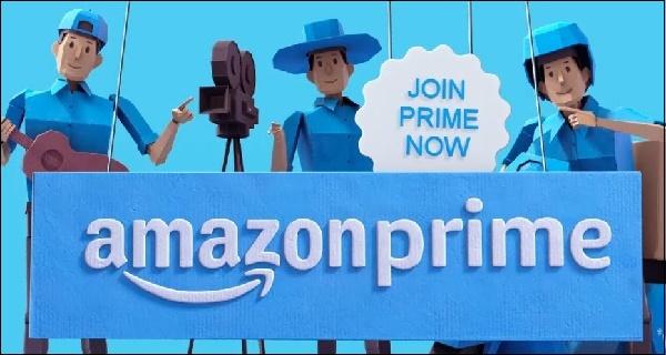 Картинка Amazon Prime