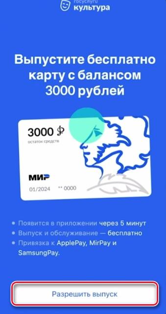 """Кнопка """"Разрешить выпуск"""" Пушкинскую"""