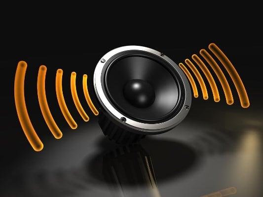 устранение неисправности звука в компьютере