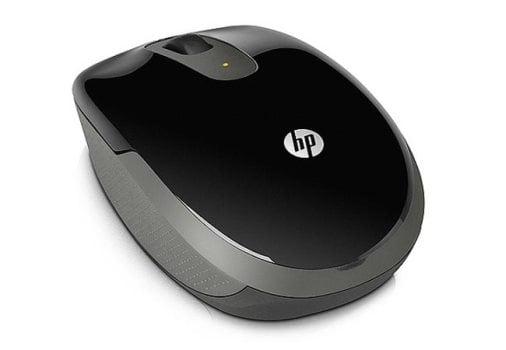 беспроводная мышь HP с подключением по Wi-Fi