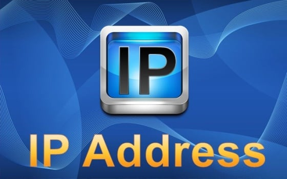 IP адрес - Internet Protocol Adress