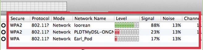 Что такое ssid сети