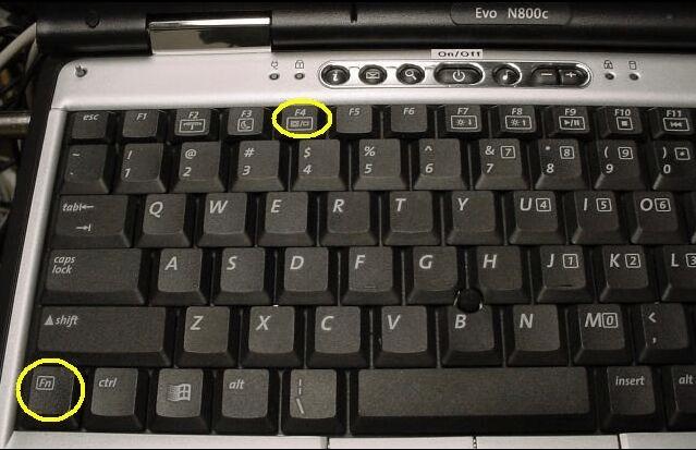Где найти блютуз на ноутбуке windows 7