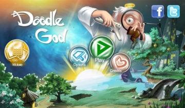 Рецепты к игре Doodle God