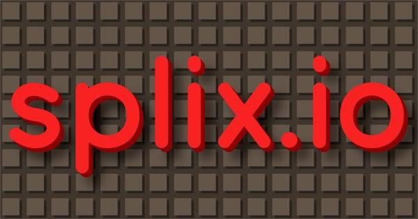Браузерная игра Splix.io