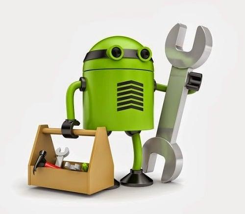 Режим Android