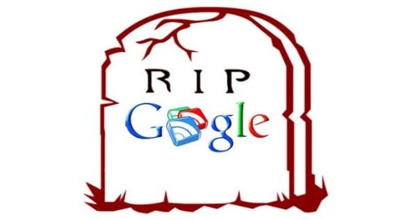 RIP Google