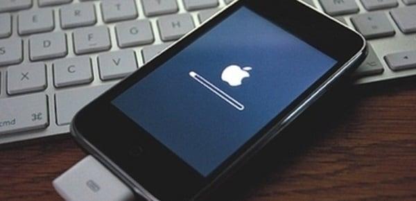 Айфон не видит зарядку