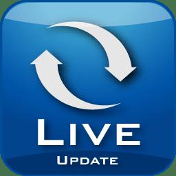 Live Update