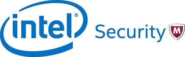 Intel & MacAfee
