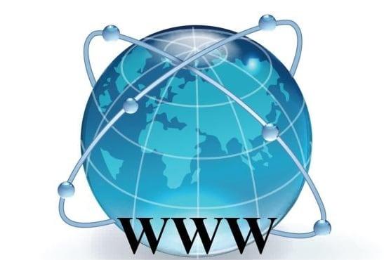 Что такое WWW
