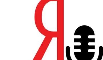 Голосовой поиск Яндекс для компьютера