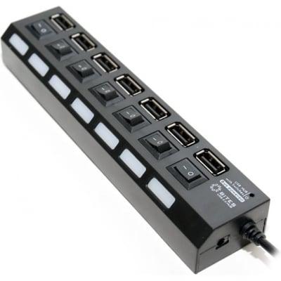 USB хаб поможет исправить проблему