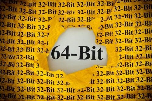 Определяем 32 или 64 ваш Виндовс