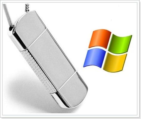 Инсталлируем Windows XP с флеш-накопителя