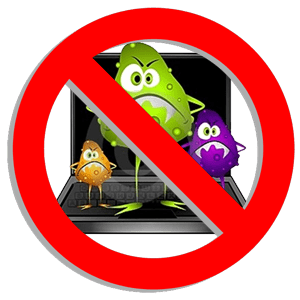 Избавляемся от вирусов