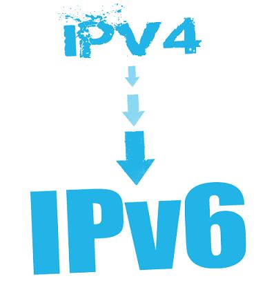Обзор IPv6