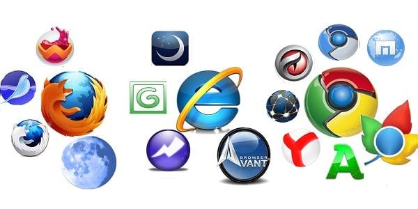 Используйте альтернативный браузер
